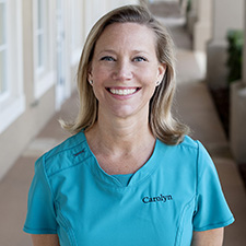 Dermody Pediatric Dentistry & Orthodontics staff member - Carolyn