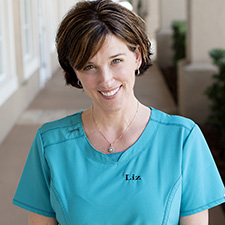 Dermody Pediatric Dentistry & Orthodontics staff member - Liz