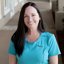 Dermody Pediatric Dentistry & Orthodontics staff member - Stacy